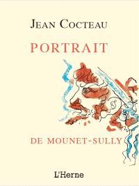 Portrait de Mounet-Sully : prose inédite