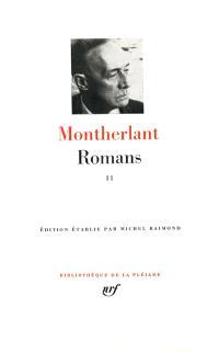 Romans. Volume 2