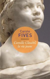 Camille Claudel, la vie jeune : une lecture de Camille Claudel, La petite châtelaine, 1895-1896, La Piscine-Musée d'art et d'industrie André Diligent, Roubaix