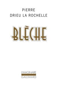 Blèche