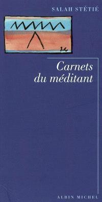 Carnets du méditant