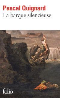 Dernier royaume. Volume 6, La barque silencieuse
