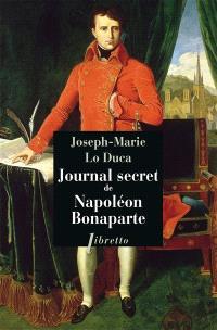 Journal secret de Napoléon Bonaparte