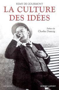 La culture des idées