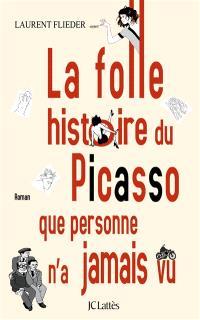 La folle histoire du Picasso que personne n'a jamais vu