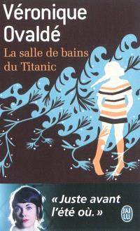 La salle de bains du Titanic