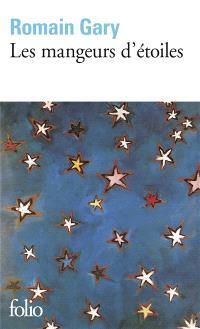 La comédie américaine. Volume 1, Les mangeurs d'étoiles
