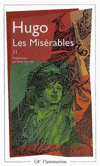 Les misérables. Volume 2