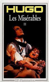 Les misérables. Volume 3