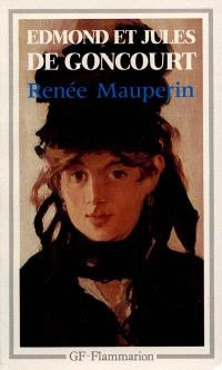 Renée Mauperin