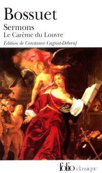 Sermons : le Carême du Louvre, 1662