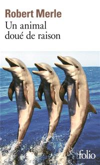 Un Animal doué de raison
