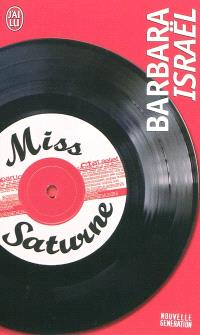 Miss Saturne