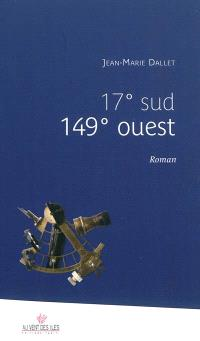 17° sud 149° ouest