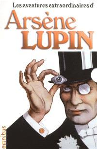 Coffret Arsène Lupin