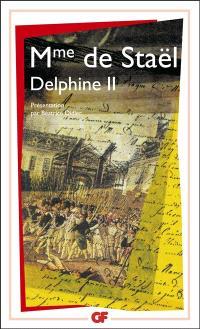 Delphine. Volume 2