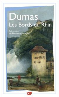 Excursions sur les bords du Rhin
