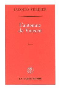 L'automne de Vincent