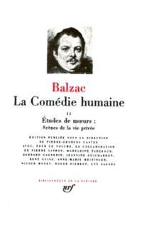 La Comédie humaine. Volume 2, La Fausse maîtresse