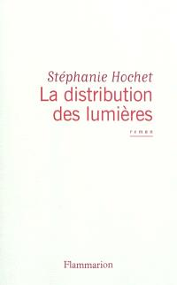 La distribution des lumières