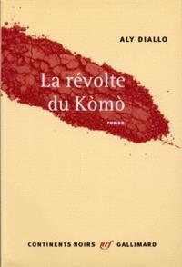 La révolte du Komo
