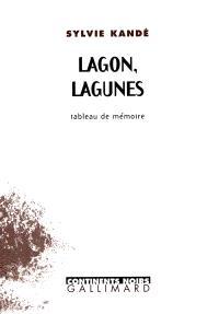 Lagon, lagunes : tableau de mémoire