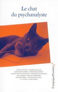 Le chat du psychanalyste