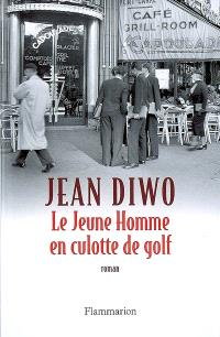 Le jeune homme en culotte de golf