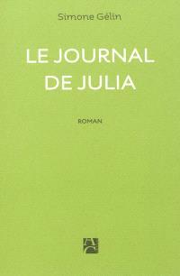 Le journal de Julia