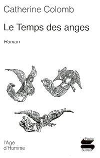 Le temps des anges