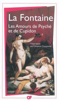 Les amours de Psyché et de Cupidon