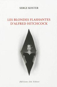 Les blondes flashantes d'Alfred Hitchcock