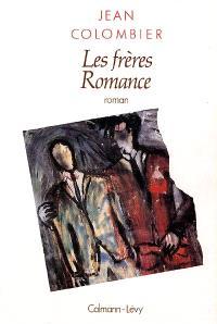 Les Frères Romance