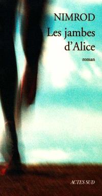 Les jambes d'Alice
