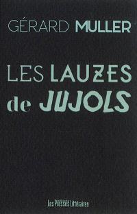 Les lauzes de Jujols