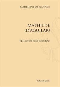 Mathilde d'Aguilar