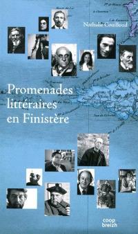 Promenades littéraires en Finistère