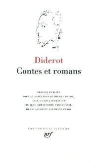Romans et contes. Volume 1