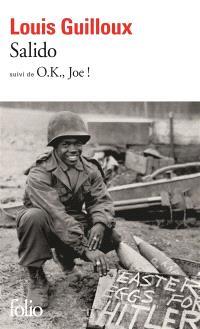 Salido; OK, Joe !
