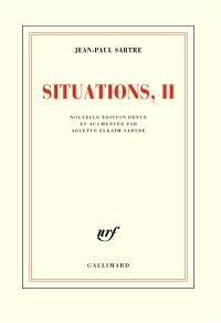 Situations. Volume 2, Septembre 1944-décembre 1946