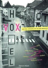 Vox hôtel