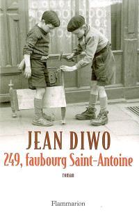 249, faubourg Saint-Antoine
