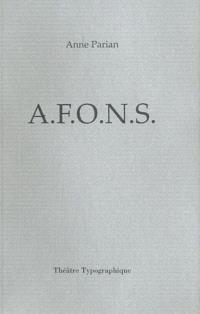A.F.O.N.S.