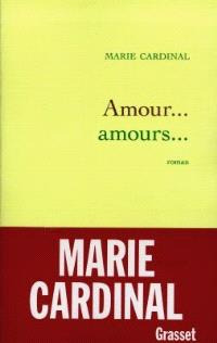 Amour... amours...