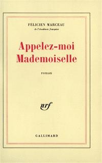 Appelez-moi Mademoiselle