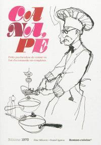 Canapé : petite psychanalyse de cuisine ou l'art d'accommoder les complexes