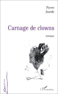 Carnage de clowns