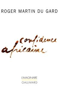 Confidence africaine