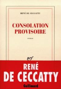 Consolation provisoire