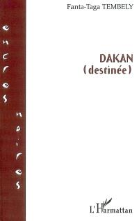 Dakan (destinée)